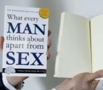 стосунки, про що думає кожен чоловік