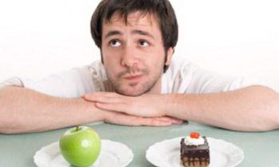 вибір здорового харчування