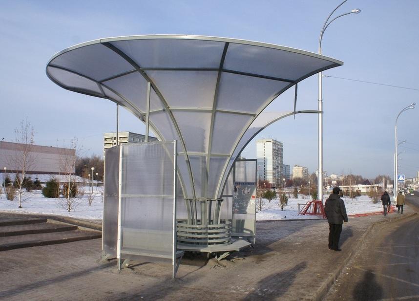 Ідея зупинок в Кемерово