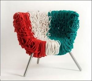 італійський стілець